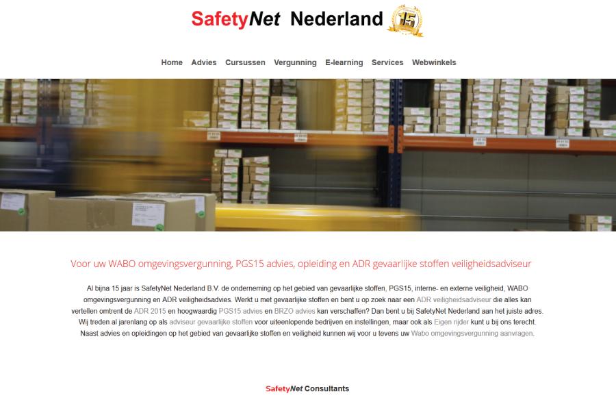 Safetynet-Nederland