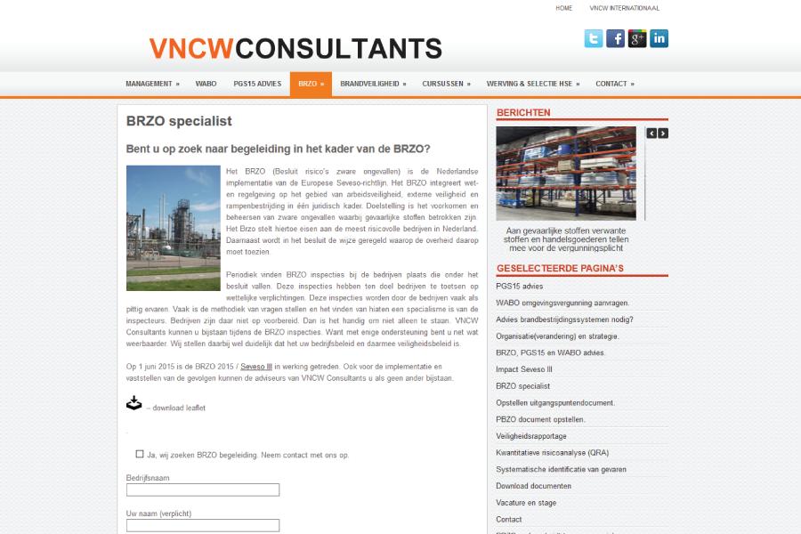 VNCW-Consultants